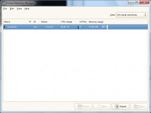 virt-manager под windows